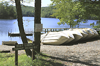 Clarence Fahnestock State Park